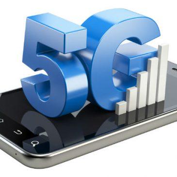 5G, así es el futuro de las redes móviles
