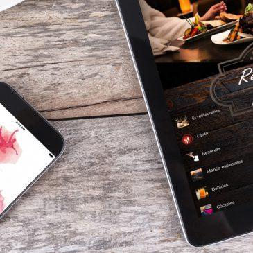 La era de las aplicaciónes móviles, ¿qué son, cómo se diseñan? Te lo contamos todo!