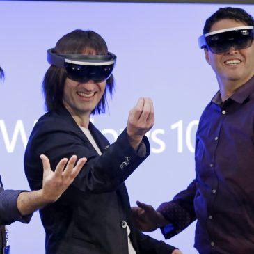 La era virtual ya es real