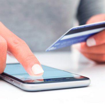 El móvil será el principal canal de venta en 2020