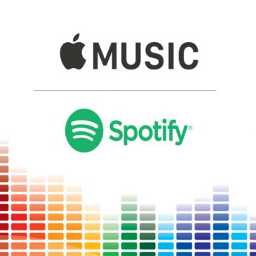 Apple Music VS Spotify ¿Cuál escojo?