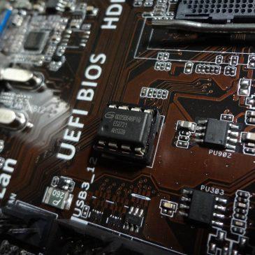 La UEFI, atacada por un nuevo malware
