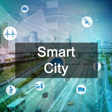SmartCity: Un futuro próximo