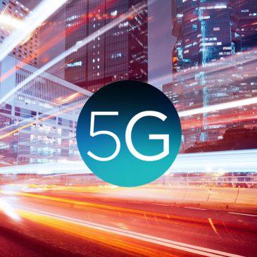 Las conexiones 5G: Un futuro cercano