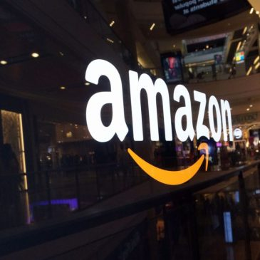 Amazon patenta su propio probador virtual