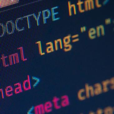 HTML5, el lenguaje gráfico de las páginas web