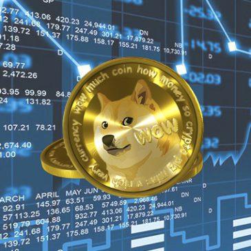 El Dogecoin, la segunda criptomoneda más popular después de Bitcoin