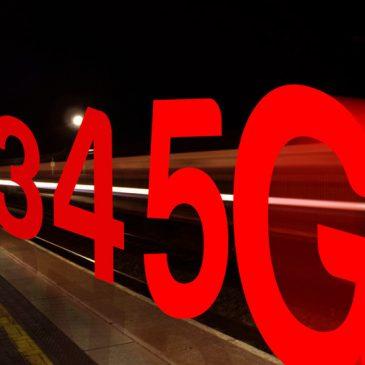 Vodafone y Huawei inician la era 5G