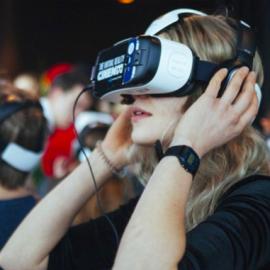 La realidad virtual, un fenómeno real en el que la música es el pilar